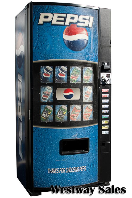 where can i rent a soda machine